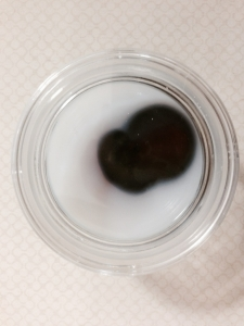 アルカリパーマ液PH9.1 20分